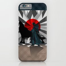 Spirit trapped in mirrors  iPhone 6s Slim Case