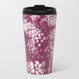 Josephine Rose Travel Mug