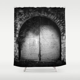 Doors to the Other Side Shower Curtain
