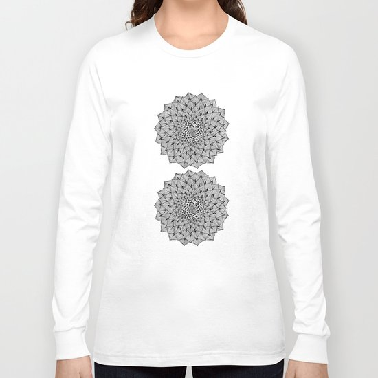 Cosmic Love Long Sleeve T-shirt