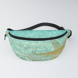 Sea Treasures Fanny Pack