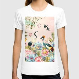 Landscapes of birds in paradise 2 T-shirt