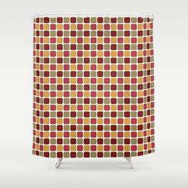 Graine de bio Shower Curtain