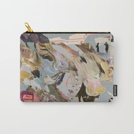image flow Carry-All Pouch