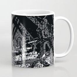 stroke of madness Coffee Mug