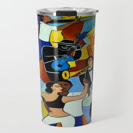 SALSA SAUVAGE Travel Mug