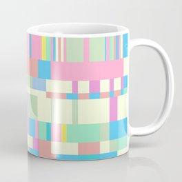 Chopin Prelude (Miami Beach Colours) Coffee Mug