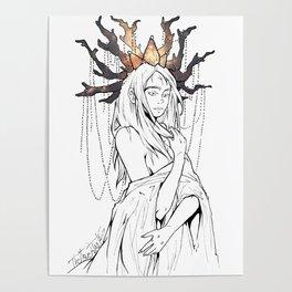 Magic Girl - 01 Poster