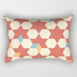 STA3 VTG Rectangular Pillow