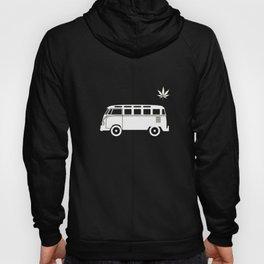 VW T1 Samba Hoody