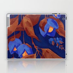 Tropical fruits Laptop & iPad Skin