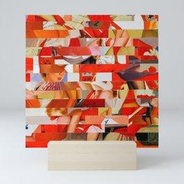 Sanrio Mustang Ranch (Provenance Series) Mini Art Print