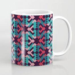 Color bars Coffee Mug
