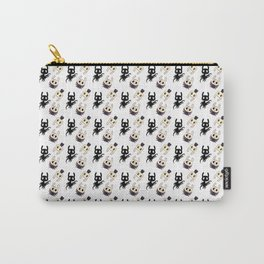 Hollow Knight Ending Pattern Carry-All Pouch