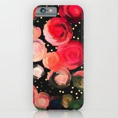 Flowers #16  iPhone 6 Slim Case