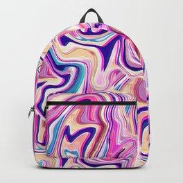 Dreamy Island Backpack