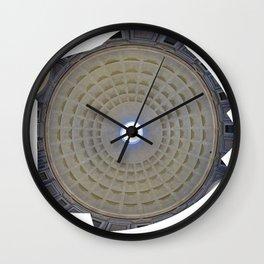 Phanteon Domus Wall Clock