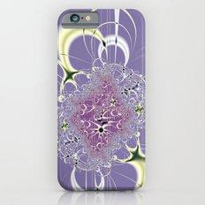 Purple Fantasy iPhone 6s Slim Case