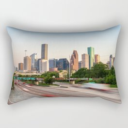 Its a great day to Be Someone! Rectangular Pillow