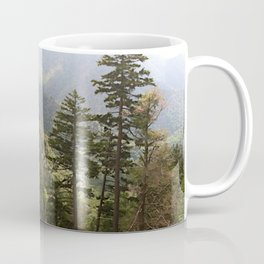 Mt. Leconte Coffee Mug