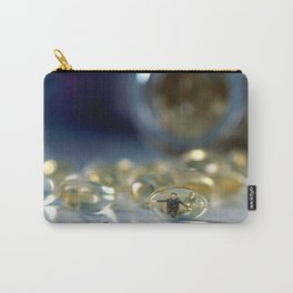 Pickled Money Carry-All Pouch