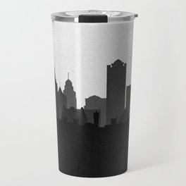 City Skylines: Bangalore Travel Mug