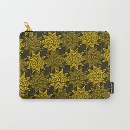 Op Art 82 Carry-All Pouch