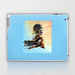 Season of the Legend - Icarus Descending Laptop & iPad Skin