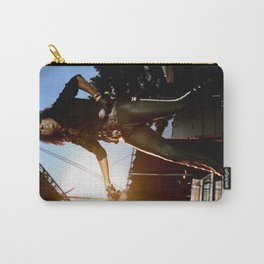 Alice Cooper Fence Stance Carry-All Pouch