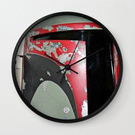 Boba Fett 3 Wall Clock