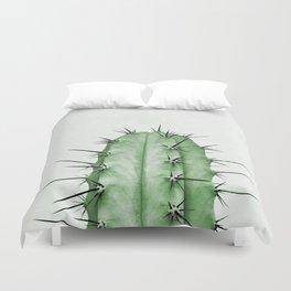 Cactus Plant Duvet Cover