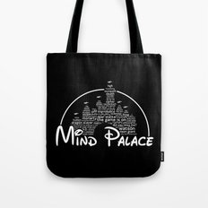 Mind Palace Tote Bag