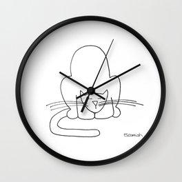 Ashley Wall Clock