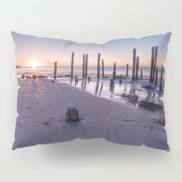 Port Willunga Sunset Pillow Sham