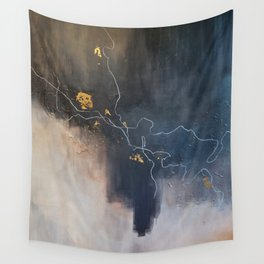 Unto Ashes Wall Tapestry