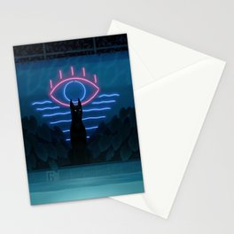Forgotten Pool Stationery Cards