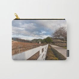Carmel Valley Winery Carry-All Pouch