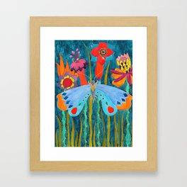 Beruthiel Framed Art Print