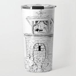 Belfry Travel Mug