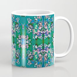 Regal Jewels Coffee Mug