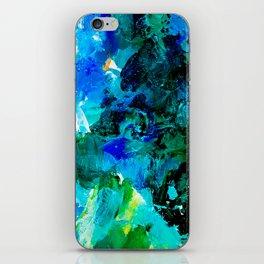 Depths of Despair iPhone Skin