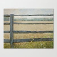country Canvas Prints featuring Country by Pure Nature Photos