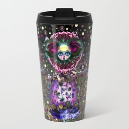 Black Forest Bride Travel Mug