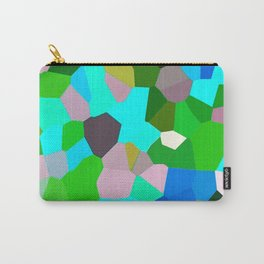 Tend to The Garden Carry-All Pouch