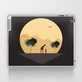 The Runaway Laptop & iPad Skin