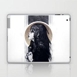 Krow Laptop & iPad Skin