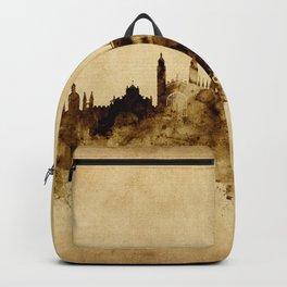 Cambridge England Skyline Backpack