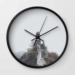 Jaipur IX Wall Clock