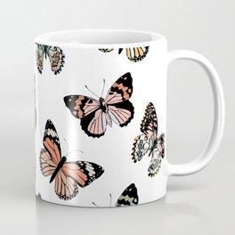 You Give Me Butterflies.. Coffee Mug