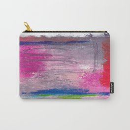 LIFE WITHIN Carry-All Pouch